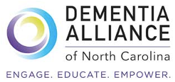 Dementia Alliance logo