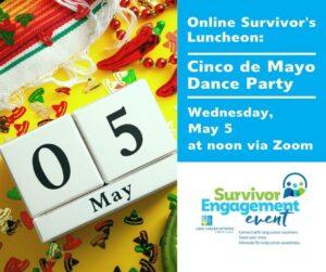LCI Survivor event 5May21
