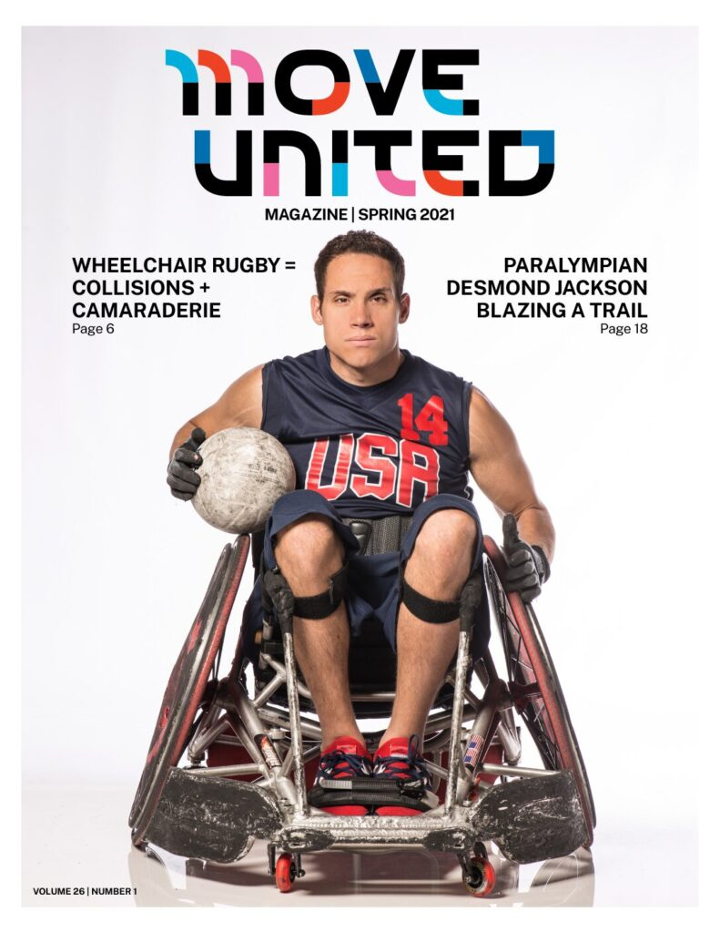 Move-United-Magazine-Spring-2021 cover