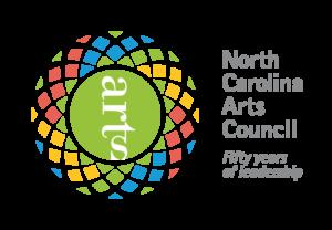 NCArts Council_Logo